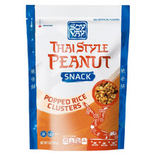 Thai Style Peanut 6 of 5 OZ By SOY VAY