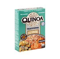 Quinoa Box 12 of 12 OZ Ancient Harvest
