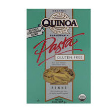 Penne Gluten Free 12 of 8 OZ Ancient Harvest