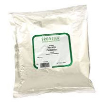Ground Korintje Cinnamon 16 oz (453 g) From Frontier Natural Products