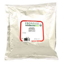 Organic Cut & Sifted Dill Weed 16 oz (453 g) From Frontier Natural Products