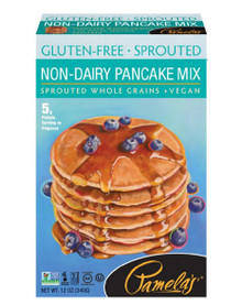 Non Dairy 6 of 12 OZ By PAMELAS PRODUCTS