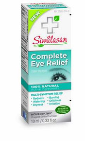 Complete Eye Relief .33 OZ SIMILASAN