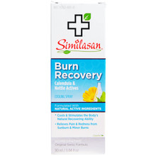 Cooling Spray Burn Recovery 3.04 OZ By SIMILASAN