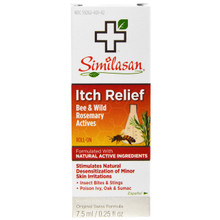 Roll On Itch Relief .25 OZ By SIMILASAN