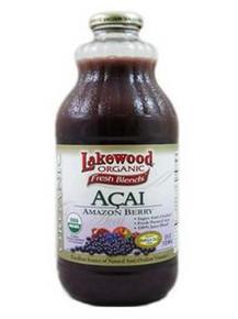 Acai Amazon Berry, 12 of 32 OZ, Lakewood