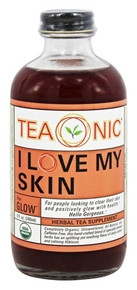 I Love My Skin 12 of 8 OZ By TEAONIC