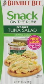 Tuna Salad 12 of 3.5 OZ By MY GOURMET