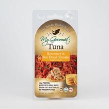 Tuna Rosemary & Sun-Dried Tom 12 of 3.5 OZ By MY GOURMET