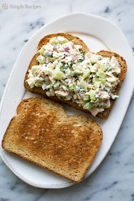 Tuna Capers & Onion 12 of 3.5 OZ By MY GOURMET