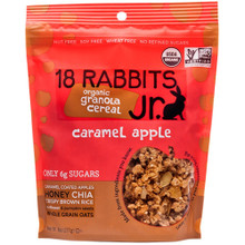 Jr. Caramel Apple 6 of 8 OZ By 18 RABBITS