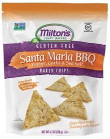 Santa Maria BBQ 12 of 5.5 OZ By MILTON`S