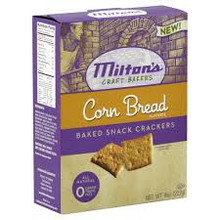 Corn Bread 12 of 8 OZ Milton's