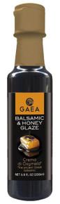 Glaze Balsamic & Honey 8 of 6.8 OZ By GAEA