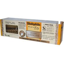Organic Brown Rice Pasta Lasagne 12 Pack 10 oz (280 g) From Tinkyada