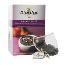 Orange Dulce 6 of 15 CT Mighty Leaf Tea