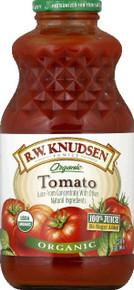 Tomato, 12 of 32 OZ, R.W. Knudsen Family