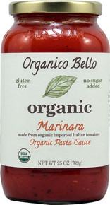 Pizza & Pasta 12 of 16 OZ By ORGANICO BELLO