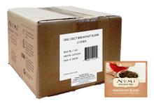 Breakfast Blend Black 100 CT By NUMI TEA