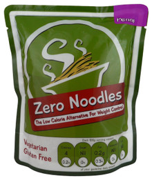 Penne 20 of 200 GR From ZERO NOODLES