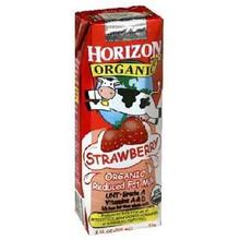 1% Strawberry, Sngl Srv, Multi Pk, 3 of 6 of 8 OZ, Horizon