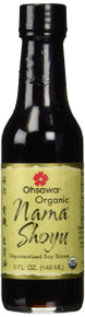White Nama Shoyu 6 of 8.45 OZ By OHSAWA