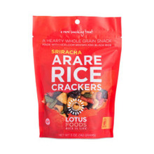 Sriracha 8 of 5 OZ By LOTUS FOODS