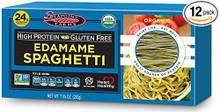 Edamame Spaghetti 12 of 7.05OZ By SEAPOINT FARMS