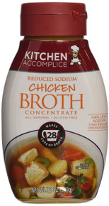 Chicken Low Sodium 6 of 12 OZ From KITCHEN ACCOMPLICE