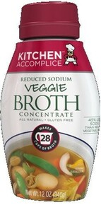 Veggie 6 of 12 OZ From KITCHEN ACCOMPLICE