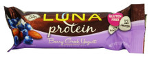 Berry Greek Yogurt 12 of 1.59 OZ By LUNA