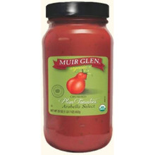 Tomatoes Crshd Plum Arabella 6 of 23 OZ By MUIR GLEN