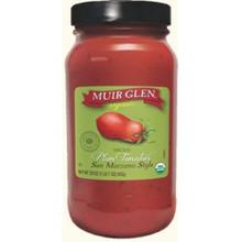 Tomatoes Dcd Plum San Marzano 6 of 23 OZ By MUIR GLEN
