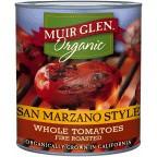 SanMarzno Style,Whl Tom,Fire Rstd 6 of 28 OZ From MUIR GLEN
