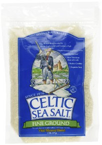 Fine Ground Bag 6 of .5 LB By CELTIC SEA SALT
