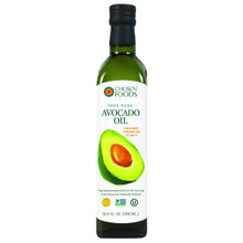 Avocado Oil 6 of 16.9 OZ From CHOSEN FOODS