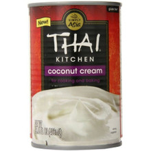 Coconut Cream 6 of 13.66 OZ By THAI KITCHEN