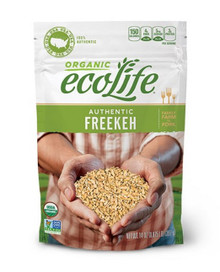 Freekeh 6 of 14 OZ By ECOLIFE