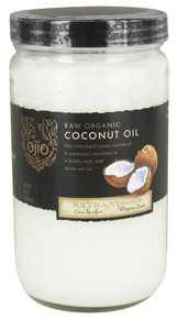 Extra Virgin Coconut Oil 6 of 32 OZ By OJIO