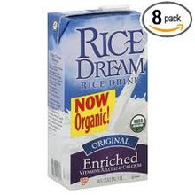 Original, 8 of 64 OZ, Rice Dream