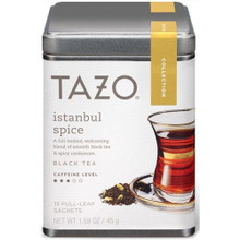 Istanbul Spice 4 of 15 CT By TAZO
