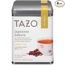 Japanese Sakura 4 of 15 CT By TAZO