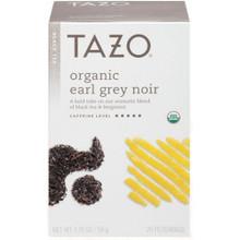 Earl Grey Noir 6 of 20 BAG By TAZO