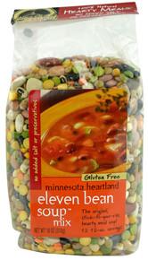 Minnesota Heartland 11 Bean 8 of 18 OZ By FRONTIER SOUP