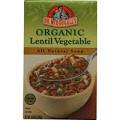 Lentil Vegetable 6 of 18 OZ Dr. Mcdougall's