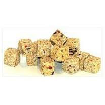 Mixed Berry 10 lb Chunks Of Energy