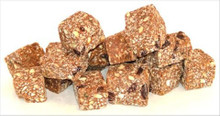 Chocolate Almond Chip 10 LB By CHUNKS OF ENERGY