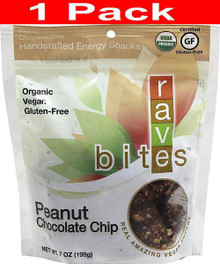 Peanut Chocolate Chip 10 LB By CHUNKS OF ENERGY