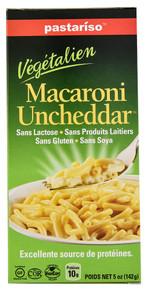 Mac & Cheddar Vegan/Dairy Free 6 of 5 OZ By PASTARISO