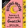 Vegan Garlic & Roasted Veggies 6 of 8 OZ Rising Moon Organics